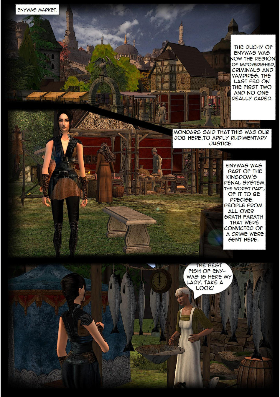 A visit to the Owl's forest p11
