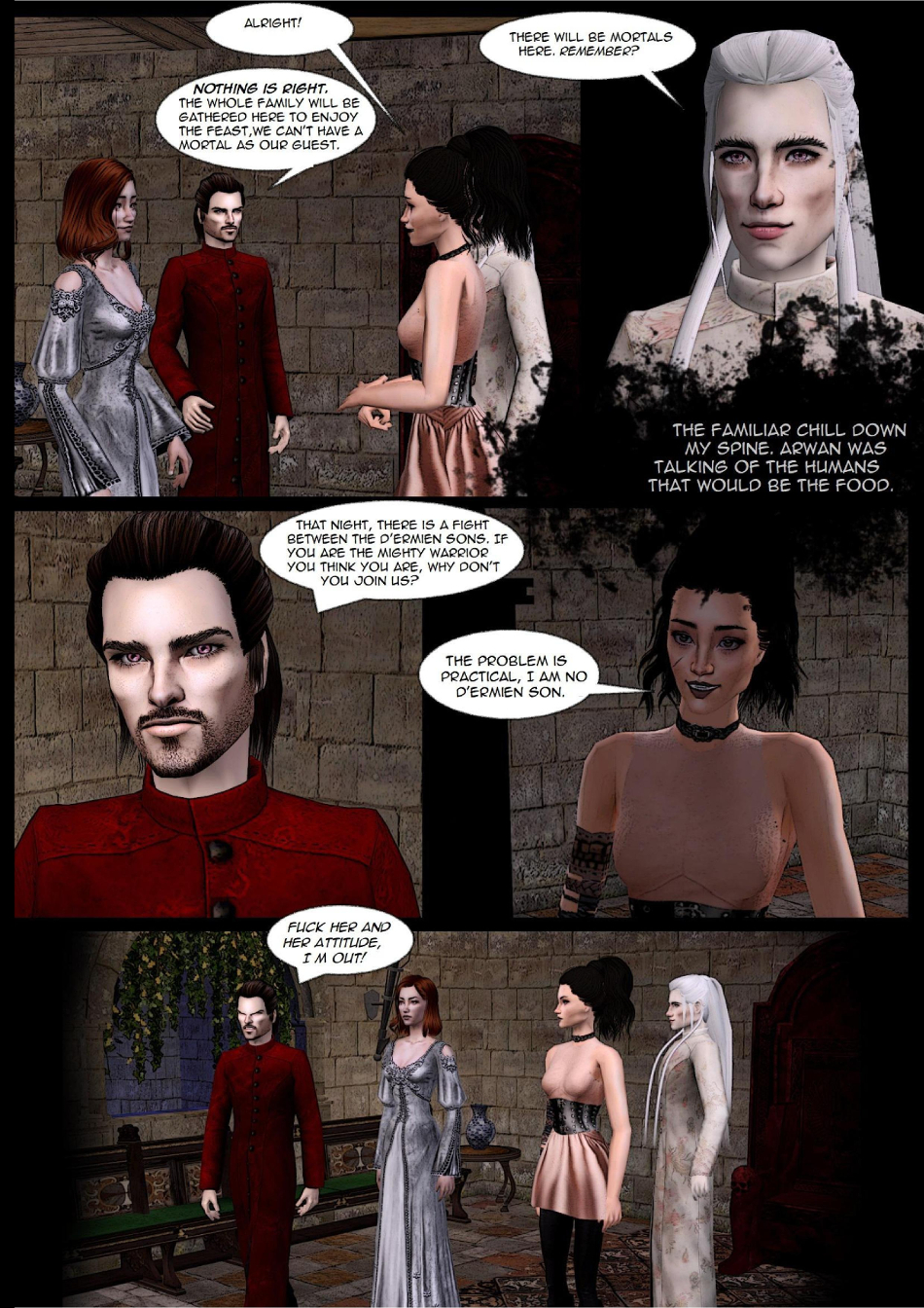 The Blackbear's tavern p8