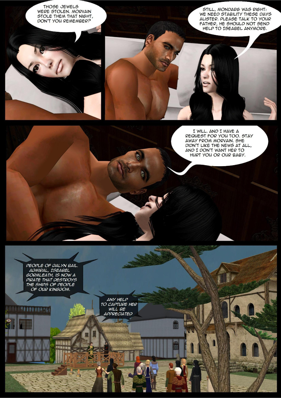 The barracks p5