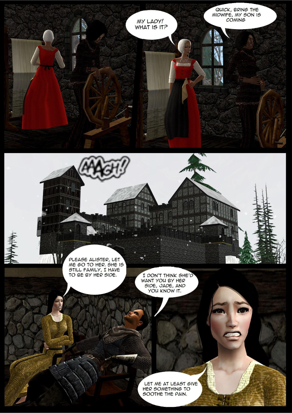 The mill part II p.26