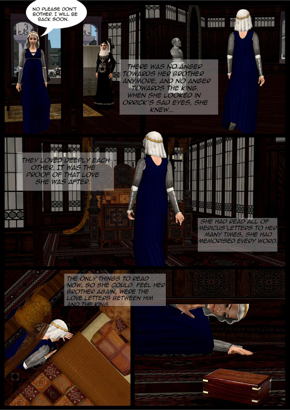 The throne room p.5