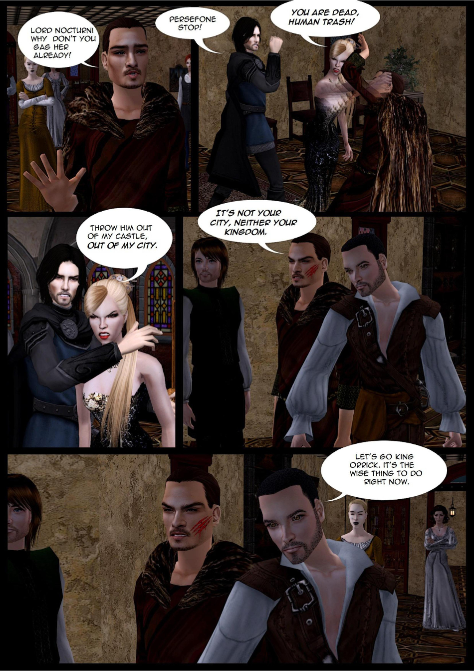 The throne room p.24