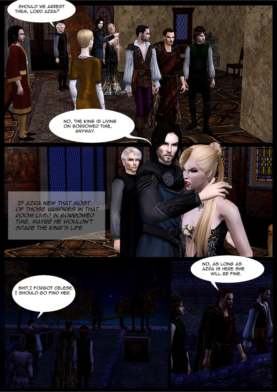 The throne room p.25