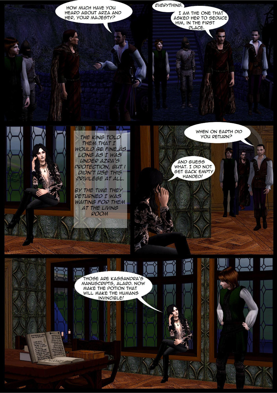 The throne room p.26