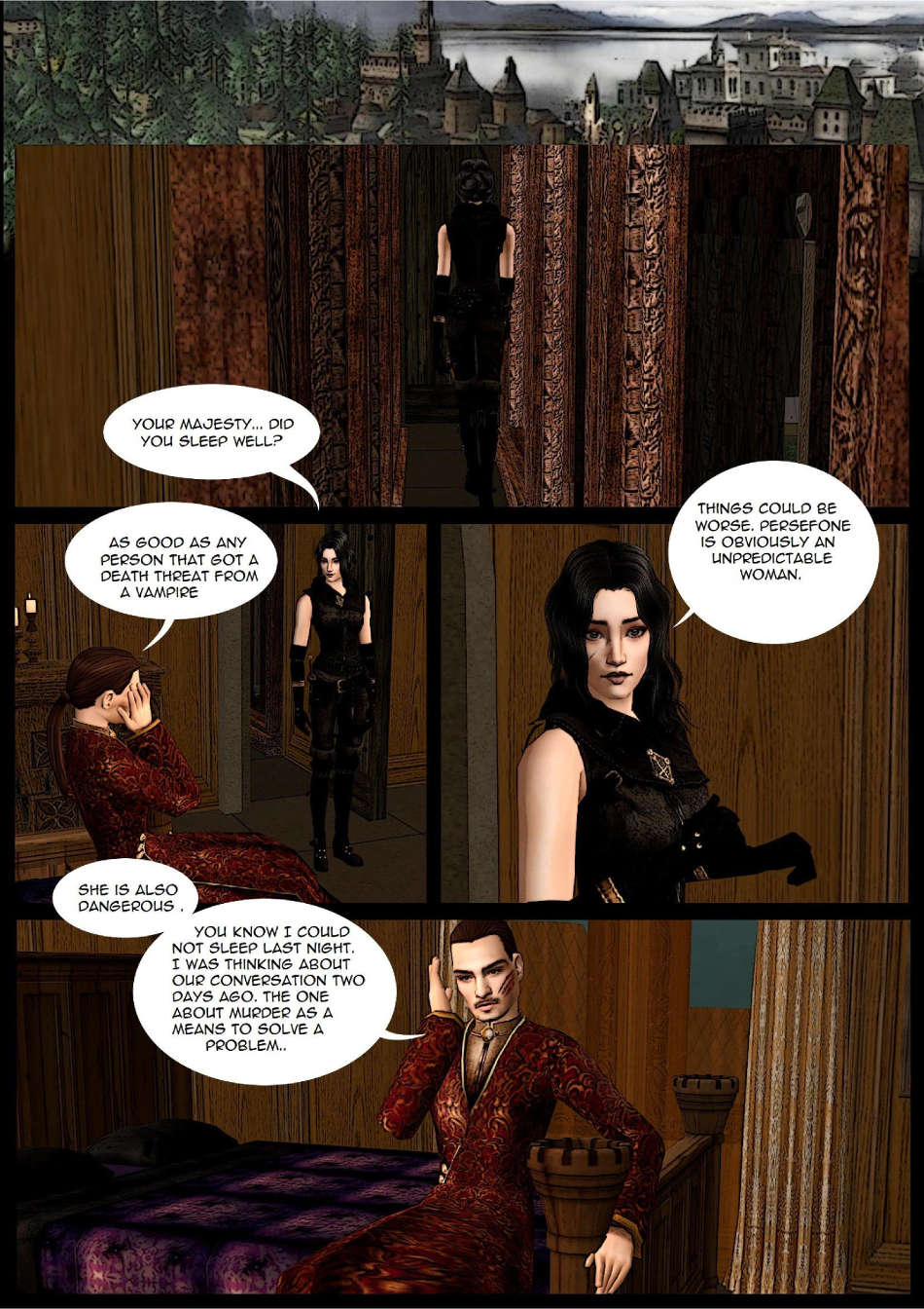 The throne room p.27